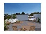 Roof Garden En Blanco